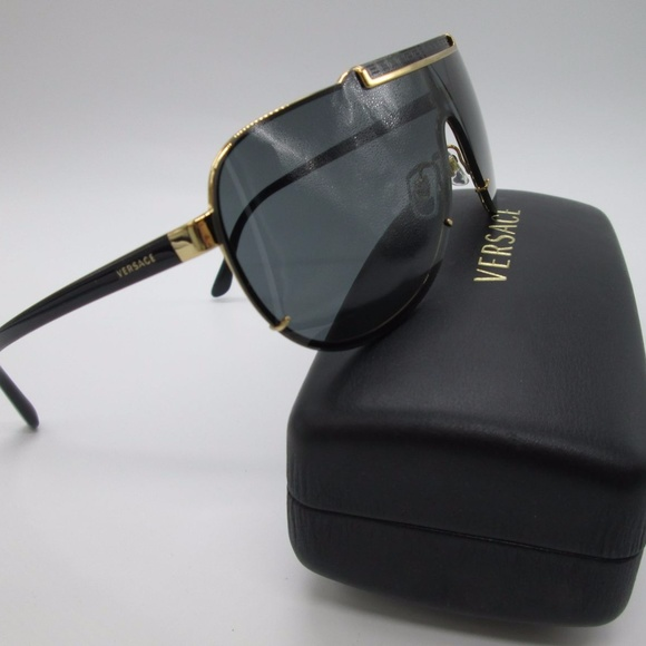686cbe9b073e9 Versace MOD.2140 1002 87 Men s Sunglasses. M 5ac7c72550687ca5b9060787